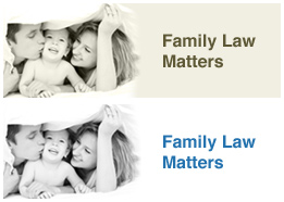 Family Law Matters