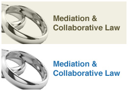 Mediation & Collaborative Law