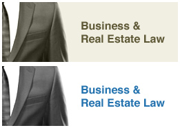 Business & Real Estate Law